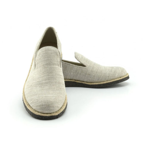Donata Organic Slippers for Women - Shoes