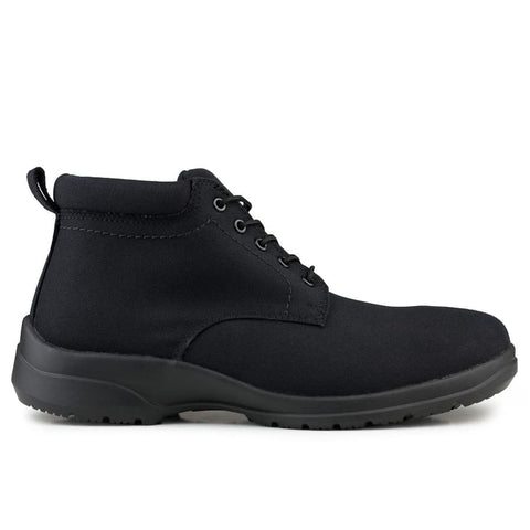 Easy Walker Boot - Black - Boots