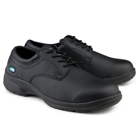 Easy Walker Microfibre - Black - Shoes