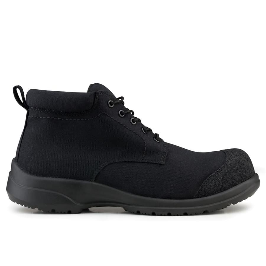 e3adfd5f747 Easy Walker S3-SRC Safety Boot Cold Black | £110.70 ...