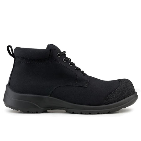 Easy Walker S3-Src Safety Boot Cold Black - Boots