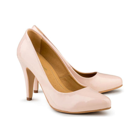Estelle High Heels Beige - Shoes
