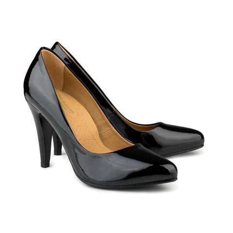 Estelle High Heels Black - Shoes