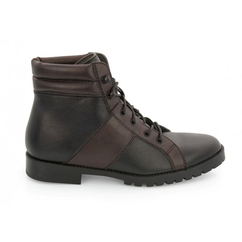 Filippo - vegan lace boots - Boots