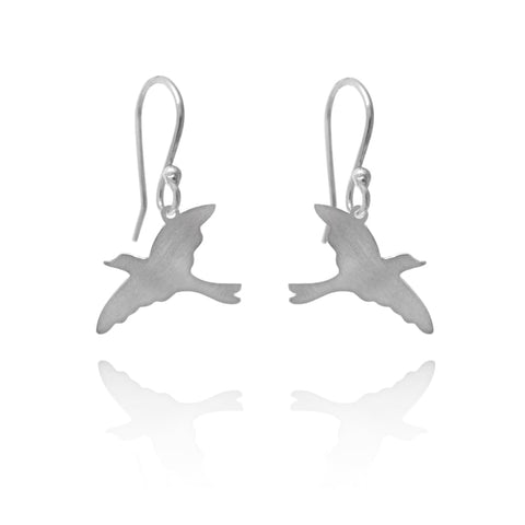 Free Bird Earrings - Earrings