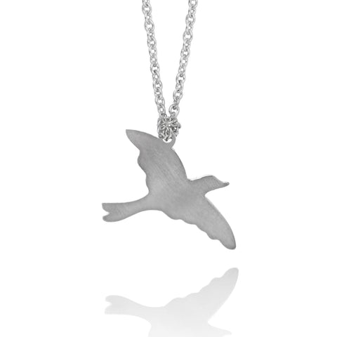 Free Bird Necklace - Necklaces