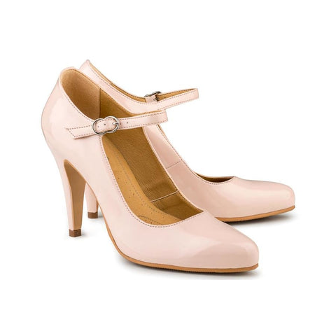 Hellen High Heels Nude - Shoes