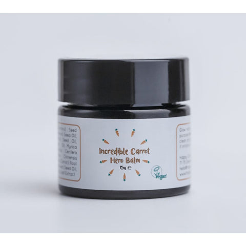 Incredible Carrot Hero Balm 15g - Facial Balm