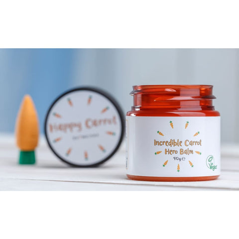 Incredible Carrot Hero Balm 40g - Facial Balm