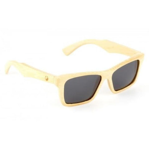 Kennedy - Natural Bamboo Sunglasses - Sunglasses