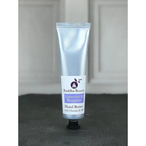 Lavender Hand Butter - 100 ml - Hand Care