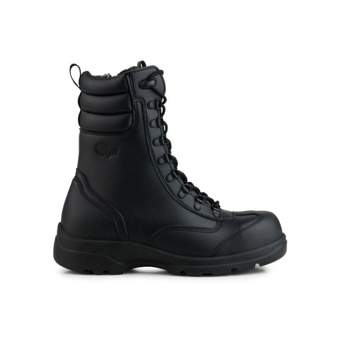 Liberator Boot - Black - Boots