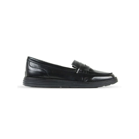 Loafers - Black - Shoes