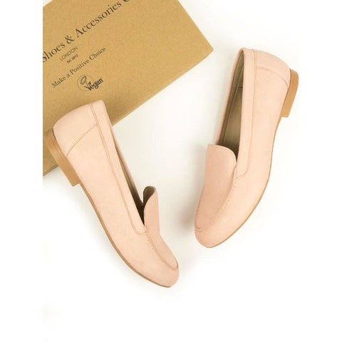 Loafers - Pink - Shoes