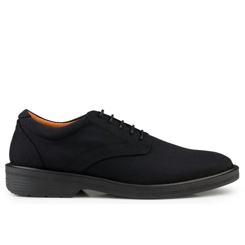 London Walker Black - Flats