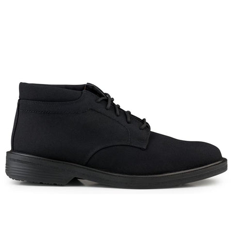 London Walker Boot Black - Boots
