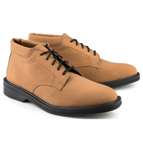 London Walker Boot Brown - Boots