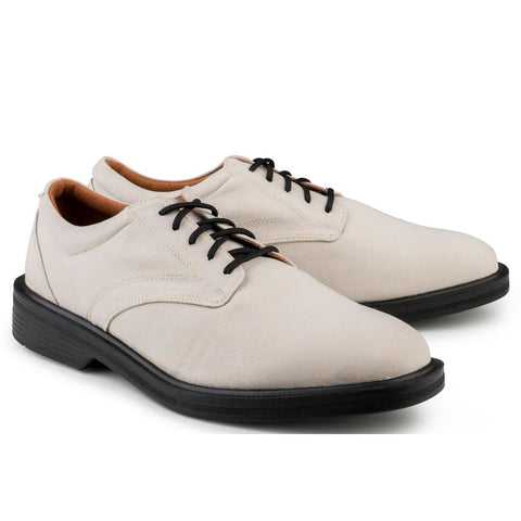 London Walker Grey - Flats