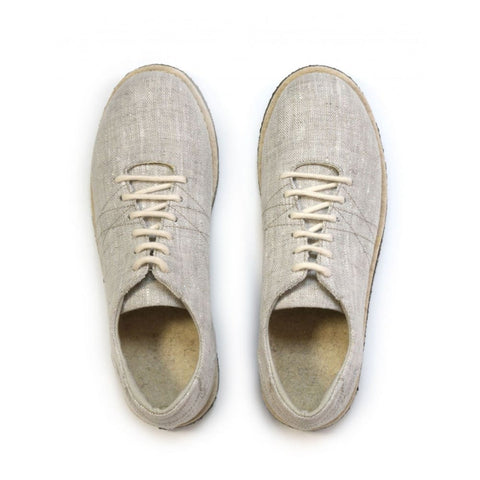 Marzia Organic Sneakers for Women - Shoes