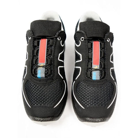 Mens Oakes Cross Running Trainer - Shoes