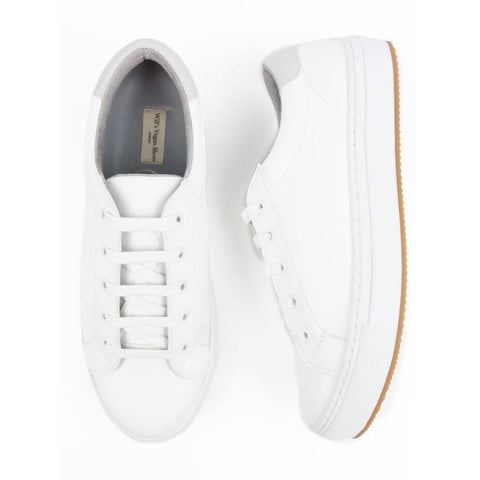 Ny Trainers - White - Shoes