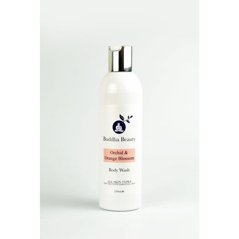 Orchid & Orange Blosson Body Wash - 250 ml - Body Wash