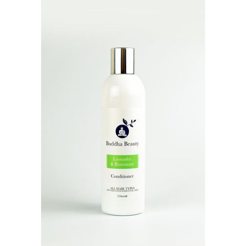 Organic Lavender & Rosemary Conditioner - 250 ml - Conditioner