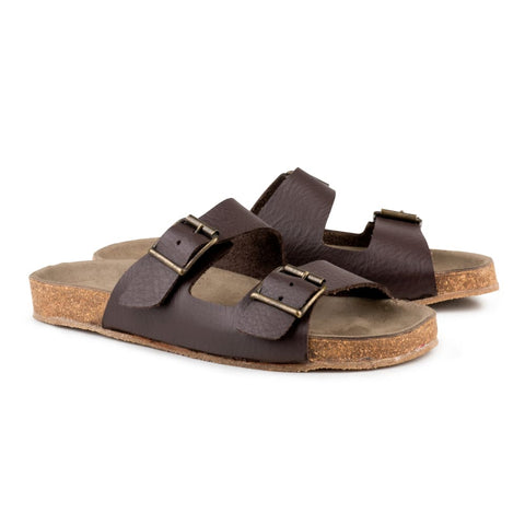 Sandal Brown - Sandals