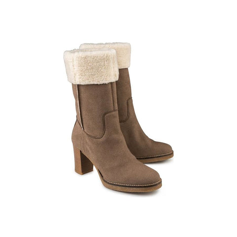 Sara Boot Taupe - Boots