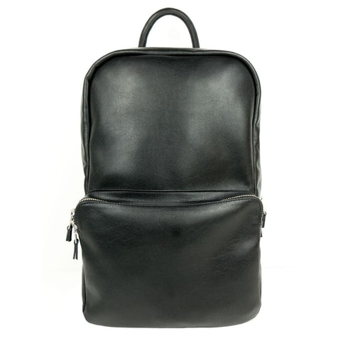 Slim Backpack - Black - Backpack