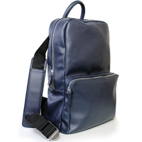 Slim Backpack - Blue - Backpack