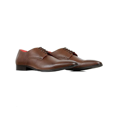 Slim Soles - Chestnut - Shoes