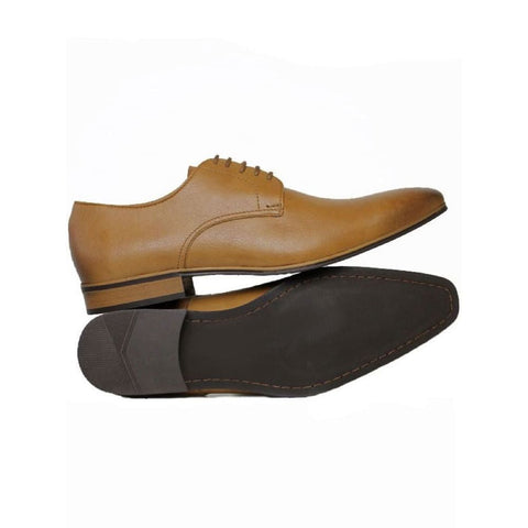 Slim Soles - Tan - Shoes