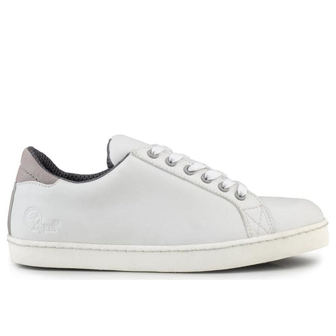 Soft Sneaker White/grey - Sneakers