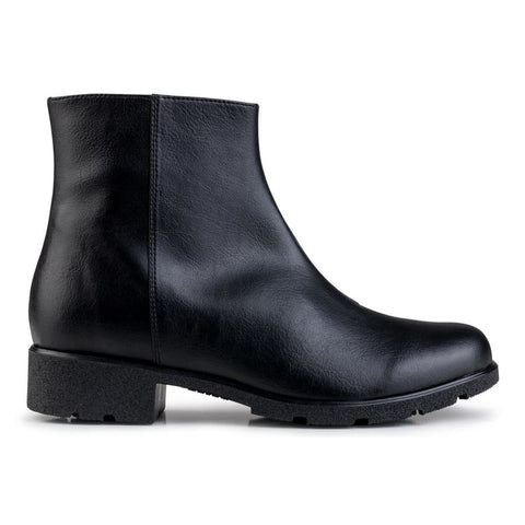 Sophia Ankle Boot Black - Boots