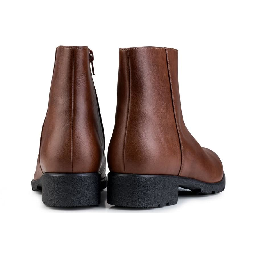 5e07aa072db1 Sophia Ankle Boot Brown
