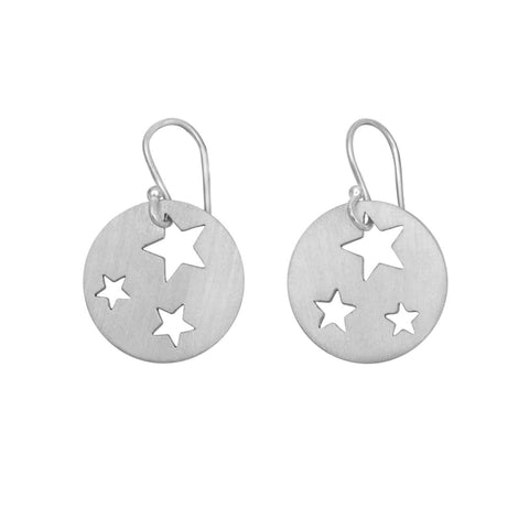 Star Earrings - Small - Earrings