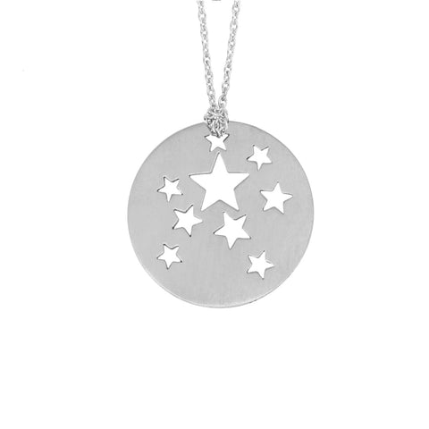 Star Necklace - Necklaces