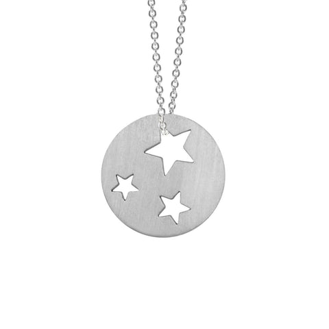 Star Necklace - Small - Necklaces