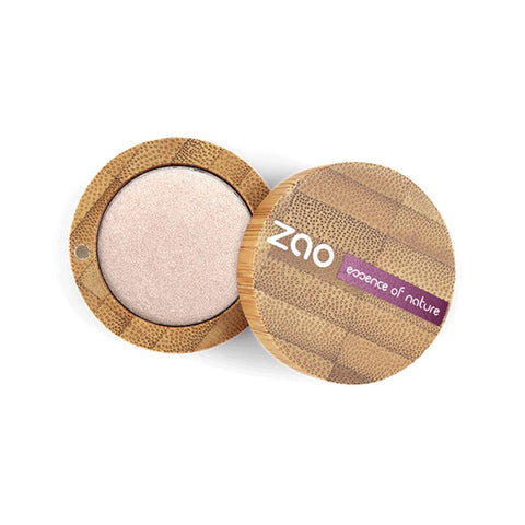Tropical Paradise Collection Eyeshadows - 121 Pearly Ivory - Makeup