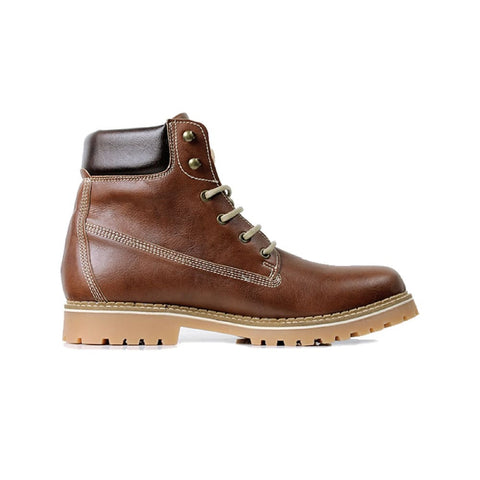 Womens Dock Boots - Chestnut - Boots