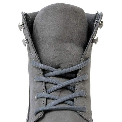 Womens Dock Boots - Grey - Boots