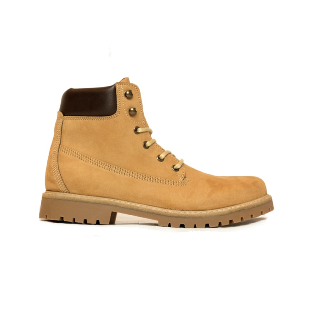 b1fec0014e Womens Dock Boots - Tan - Boots ...
