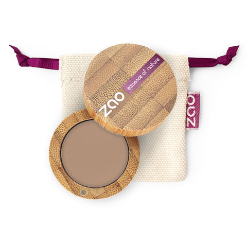 Zao Eyebrow Powder - 260 Blonde - Makeup