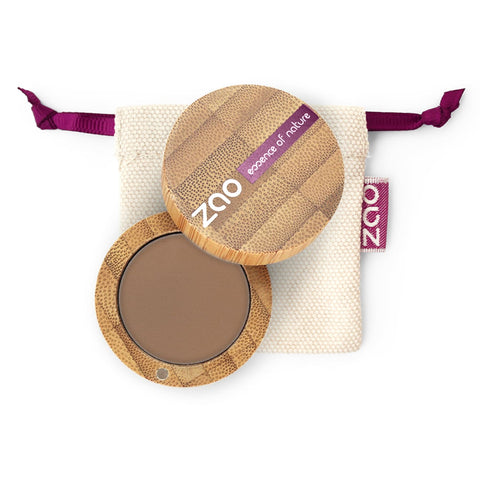 Zao Eyebrow Powder - 261 Ash Blonde - Makeup