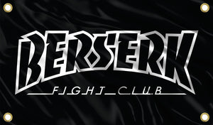 Berserk Fight Club Flag