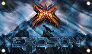 Excision Flag