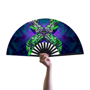 Robotic Excision Hand Fan