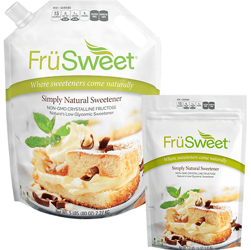 FruSweet | Non-GMO Crystalline Fructose