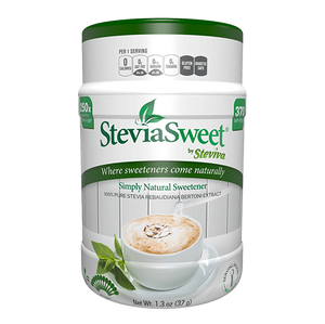 SteviaSweet | 100% Pure Stevia Extract Powder